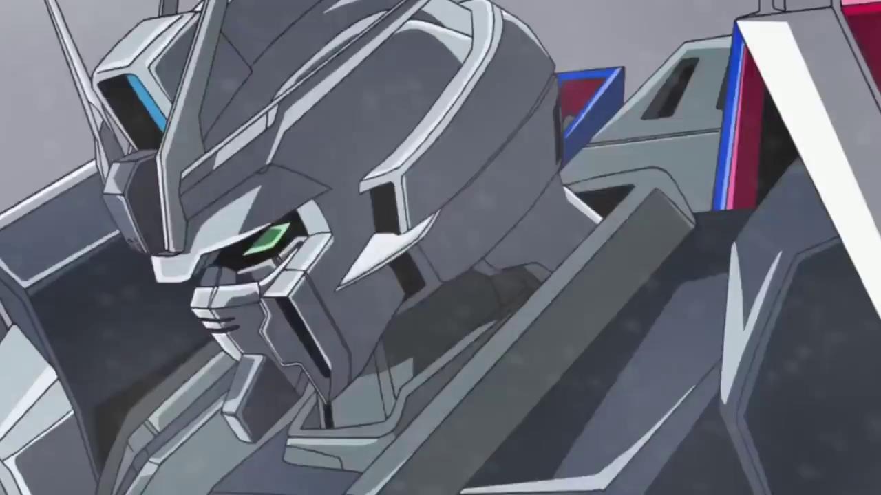 Phát hiện vị tướng Tam Quốc có khả năng biến hình thành robot Gundam siêu ngầu