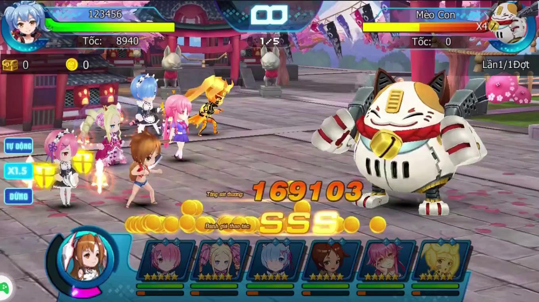 Xuất hiện video về tựa game Manga cho phép sàm sỡ nhân vật nữ, càng sờ càng… được điểm - ảnh 8