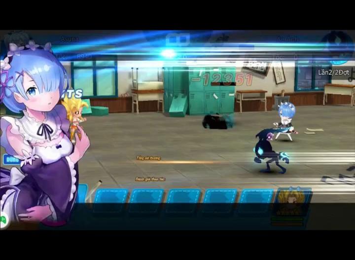 Nữ Vương Nổi Loạn quyết định giữ lại phần lồng tiếng Nhật của nhân vật, cạn lời với... tiếng rên của Yoshino
