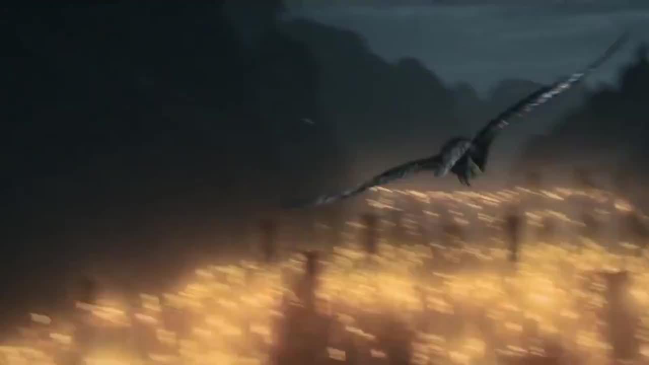 Siêu Thần Chiến Tướng tung teaser đậm chất chặt chém, vẫn chưa hé lộ ngày ra mắt
