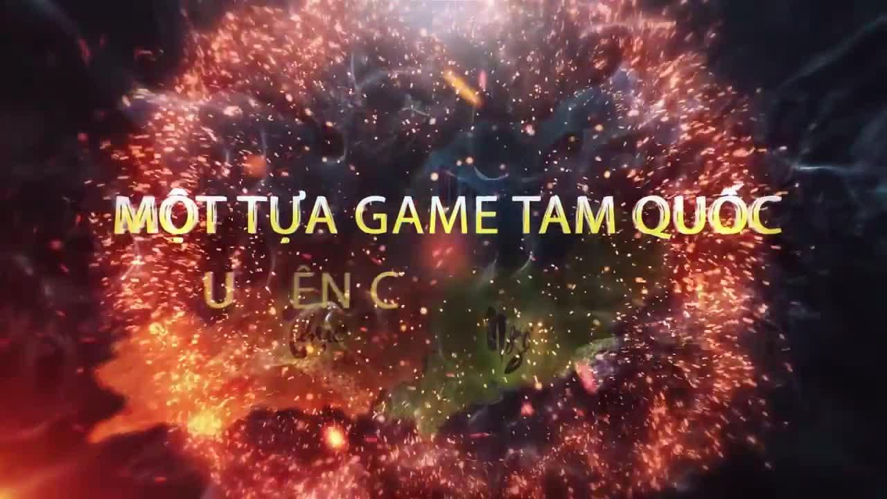 Sau 10 năm phát triển, cuối cùng thì game Tam Quốc đầu tiên của người Việt - Hoàng Đao Kim Giáp sẽ chính thức ra mắt 23/05 - ảnh 1