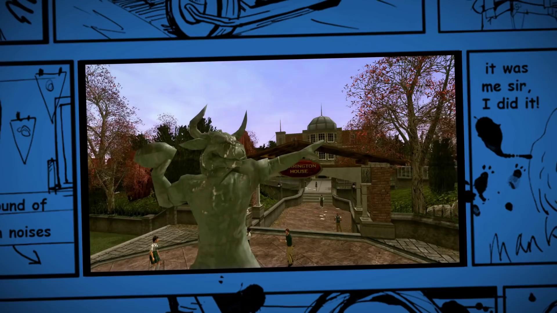 Bully: Anniversary Edition - GTA phiên bản học đường ra mắt trên di động