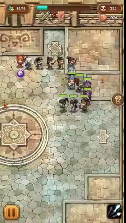 VerySnake - Khi các danh tướng Tam Quốc chiến đấu với phong cách rắn săn mồi