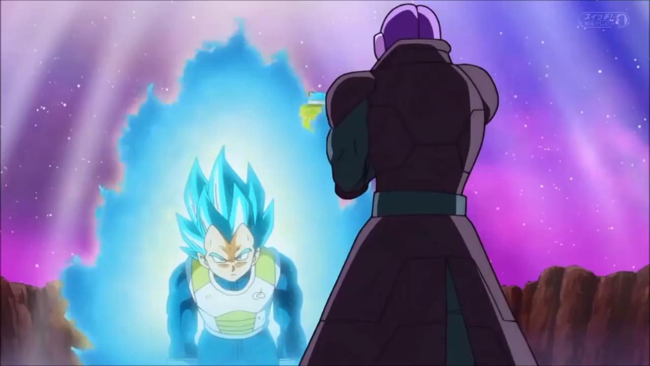 Tổng quan về Hit - Sát thủ mạnh nhất vũ trụ 6, kẻ đang khiến cho cộng đồng Dragon Ball dậy sóng