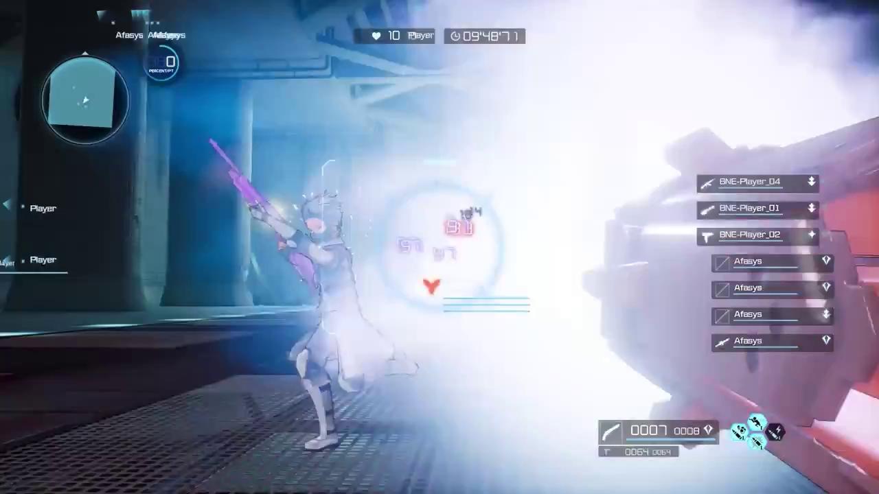 Sword Art Online: Fatal Bullet tung trailer mãn nhãn, chơi game hay như đọc truyện
