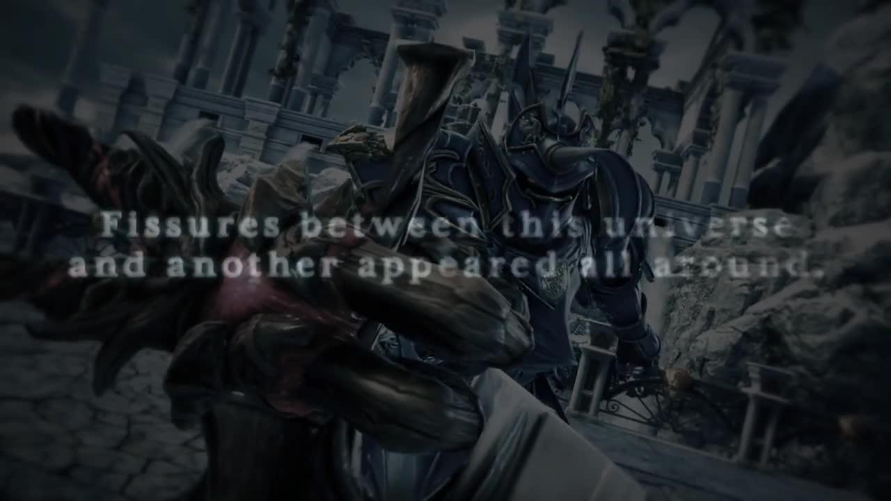 """Geralt """"The Witcher"""" chính thức xuất hiện trong bom tấn SoulCalibur VI"""