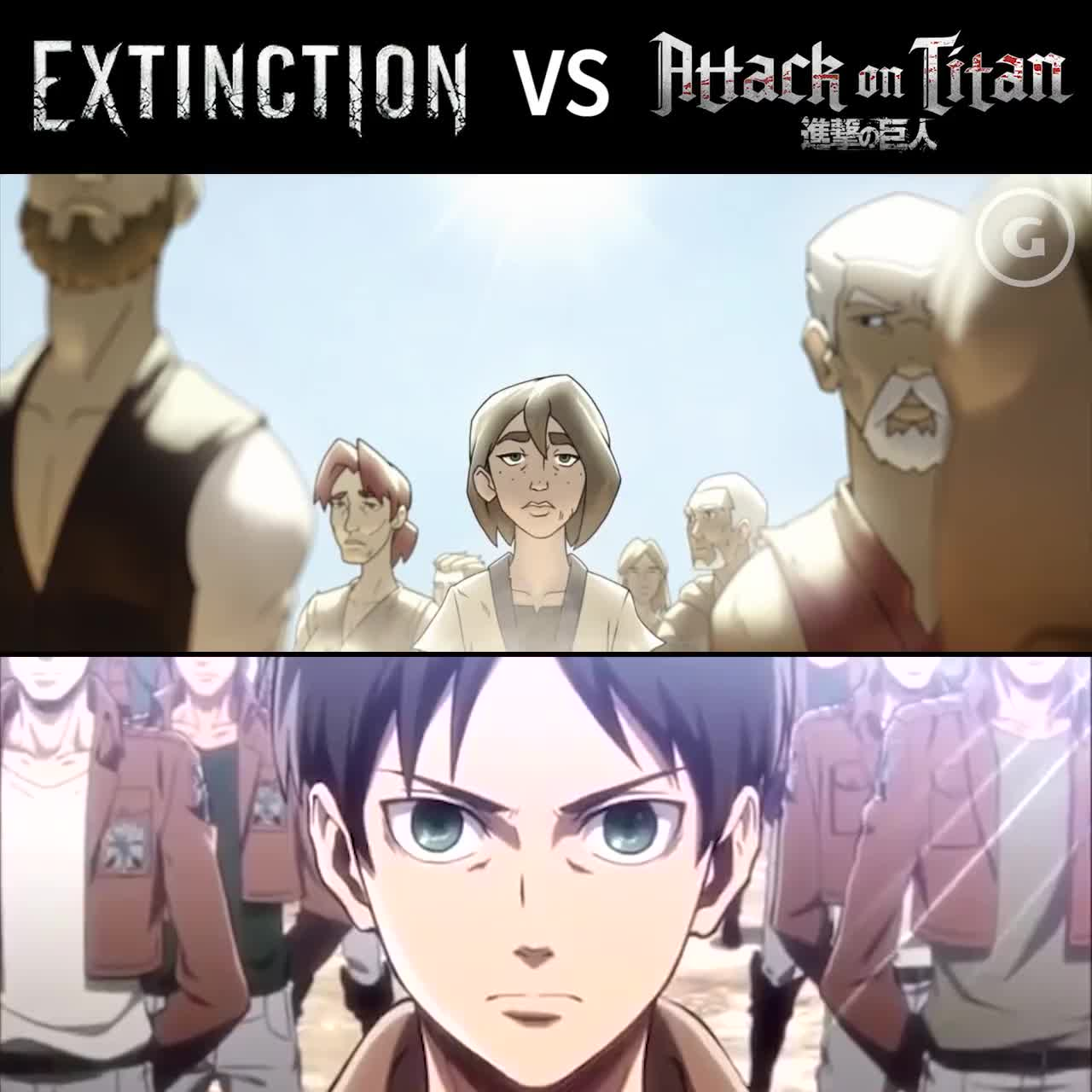 """Hé lộ thêm nhiều hình ảnh về Extinction, tựa game được gọi là """"Attack on Titan của phương Tây"""""""
