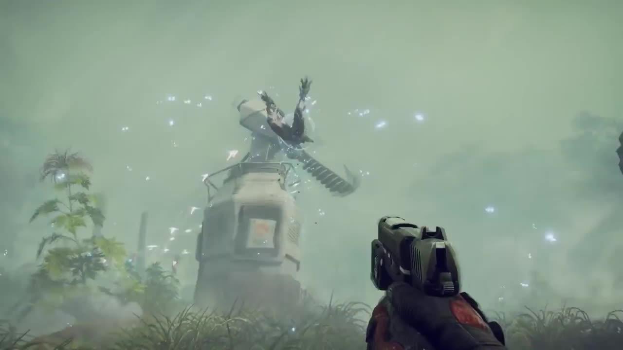 Rage 2 - Bom tấn đình đám sẽ làm thay đổi làng game bắn súng?
