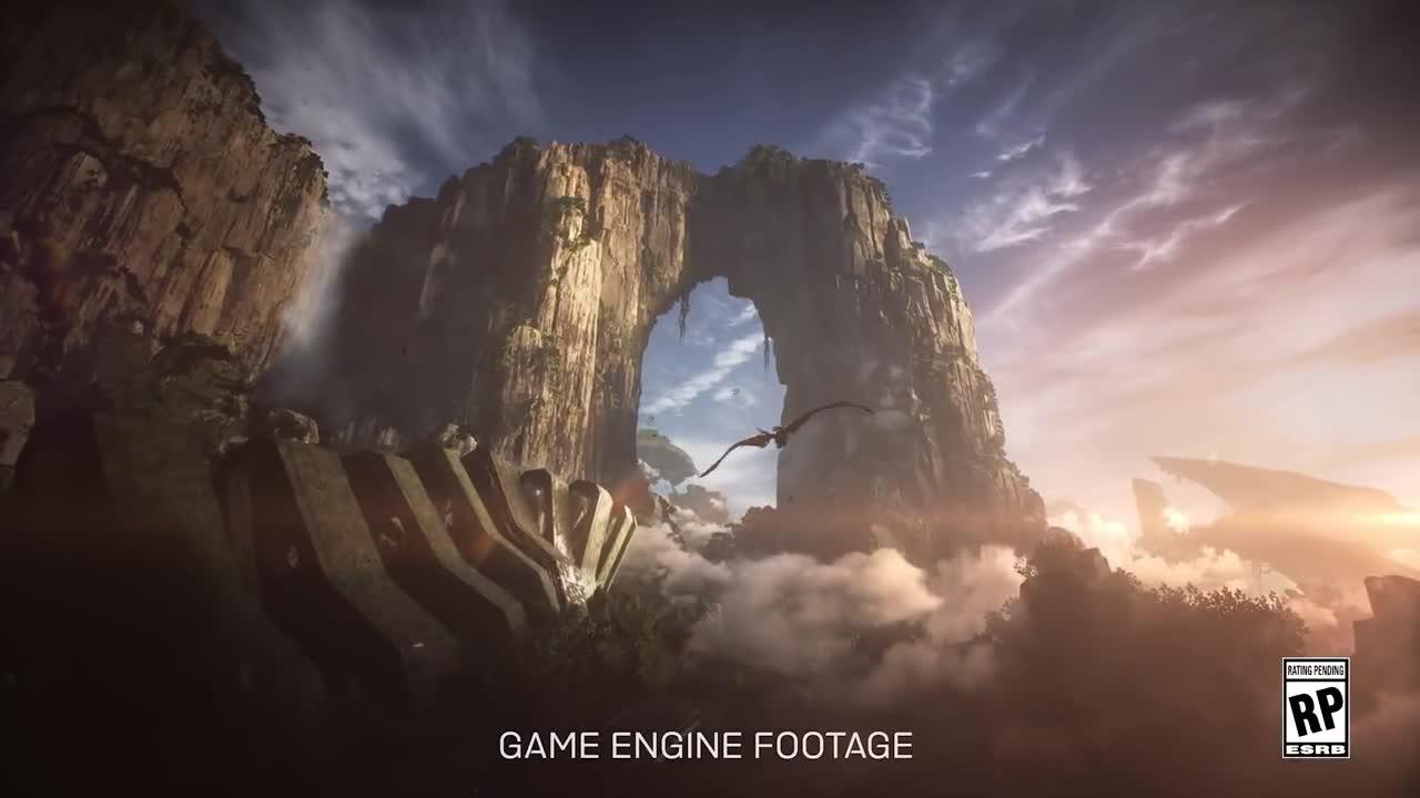 [E3 2018] Tất tần tật những điều cần biết về Anthem, tựa game bắn súng nhập vai hoành tráng nhất từ trước đến nay