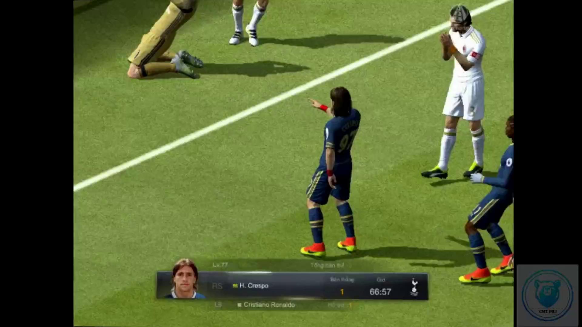 FIFA Online 3: Sau cập nhật, Luiz World Best có đáng dùng?