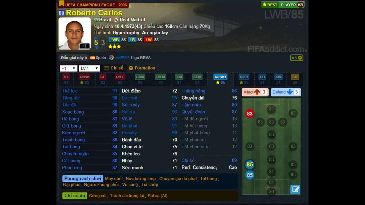 Cùng điểm qua 3 kiểu sáng tạo khiến người chơi FIFA Online 3 trải nghiêm game như một đấng tạo hóa