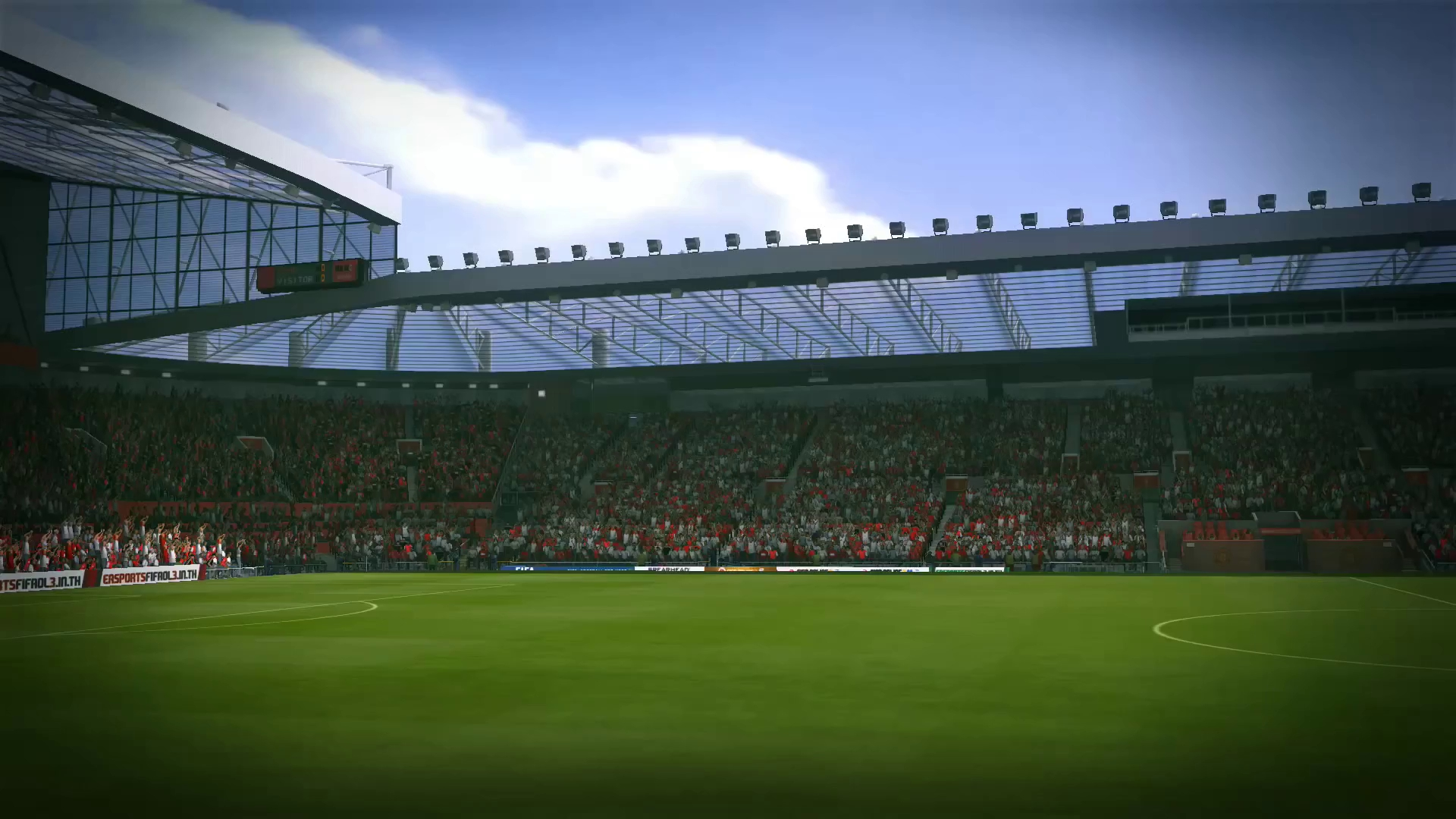 Leo rank trong FIFA Online 3 dễ dàng với sơ đồ 4-1-3-2