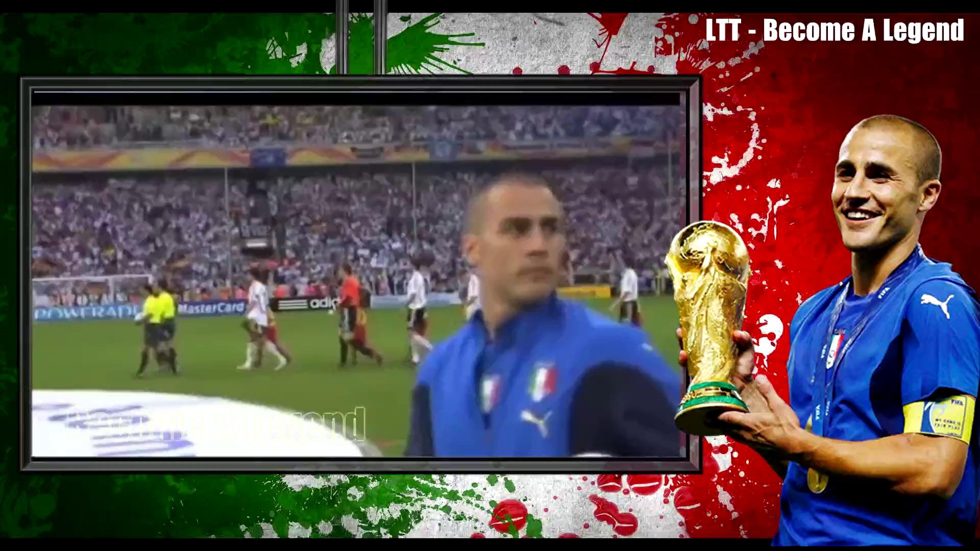 Chất Ý trong lối chơi 1-3-4-2 với FIFA Online 3