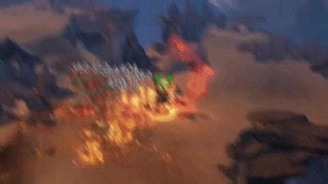 Mã Đạp Thiên Quân - game nhập vai PK trên ngựa chính thức về Việt Nam