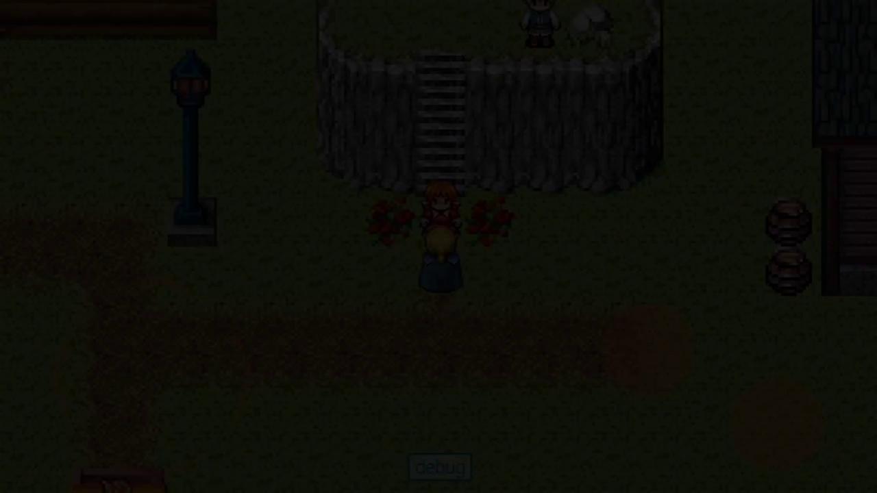 RPG Creator - Ứng dụng cho phép tự tạo hẳn một game nhập vai cổ điển