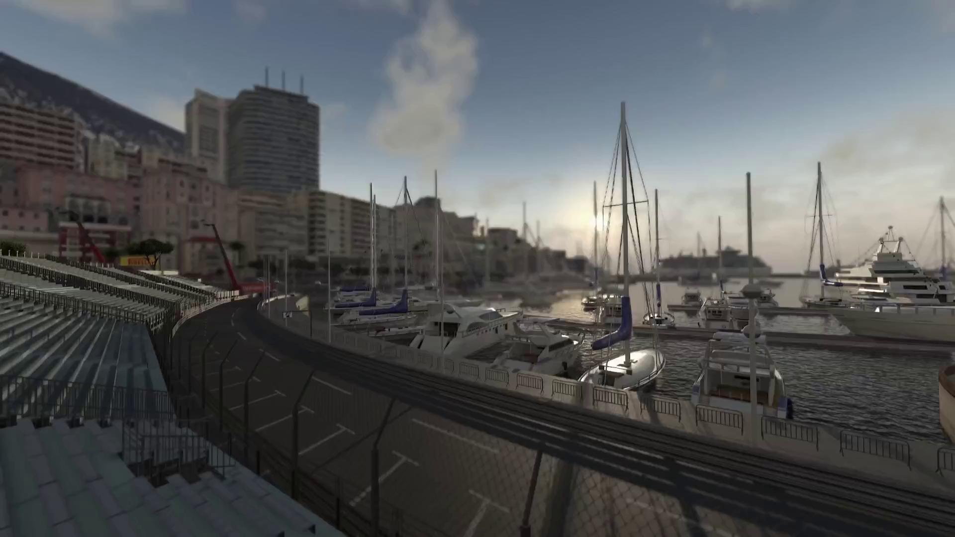 Không nghi ngờ gì nữa, đây là game đua xe đồ họa đẹp nhất từ trước đến nay trên Mobile