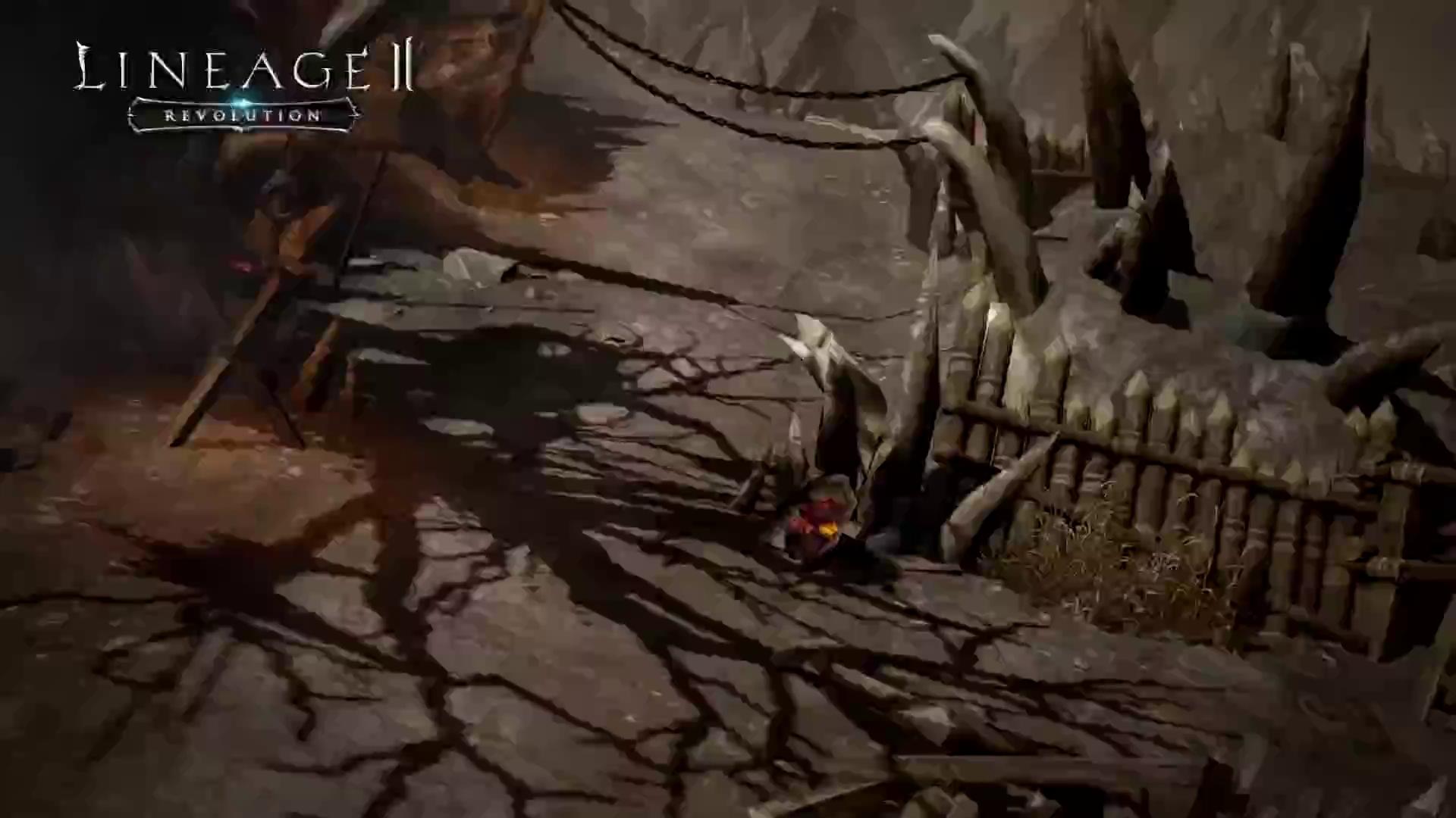 """Lineage 2: Revolution - Bom tấn MMORPG xứ Hàn """"càn quét"""" toàn cầu"""