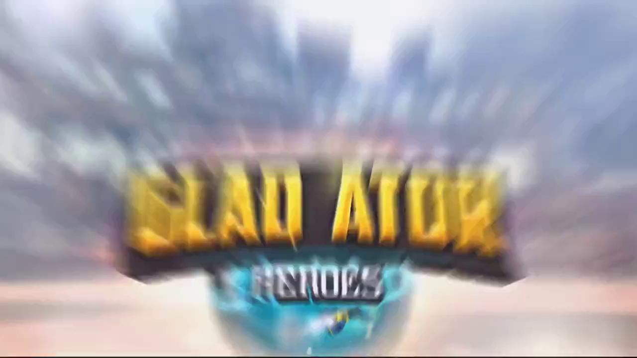 Gladiator Heroes - RPG 3D kết hợp chiến thuật đậm chất Clash of Clans