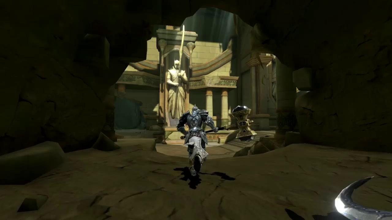 Hundred Soul - ARPG xứ Hàn khiến gamer lác mắt vì đồ họa quá khủng, khả năng combat điên rồ