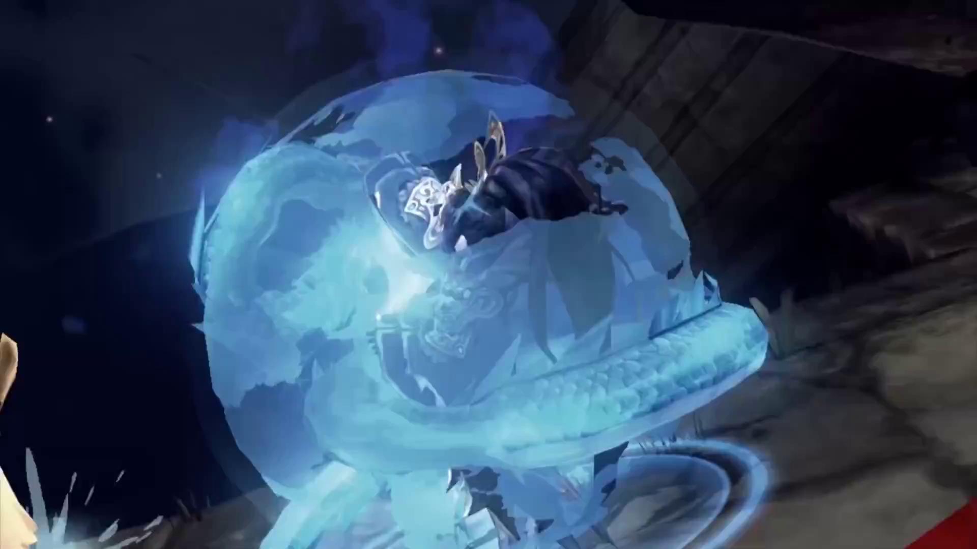 Phantom Chaser - Game RPG đồ họa Anime 3D đỉnh cao ra mắt toàn cầu, có cả tiếng Việt