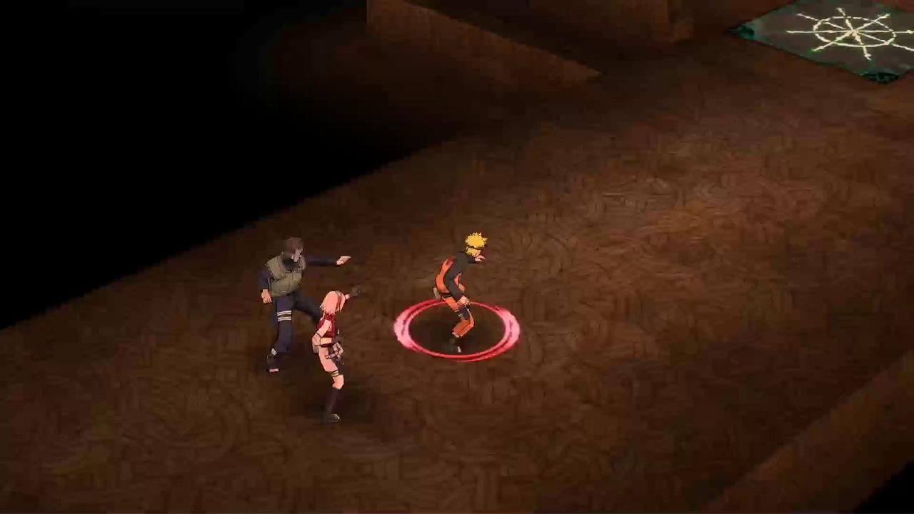 Naruto x Boruto: Ninja Borutage - Game Naruto với lối combat độc dị chưa từng thấy vừa ra mắt