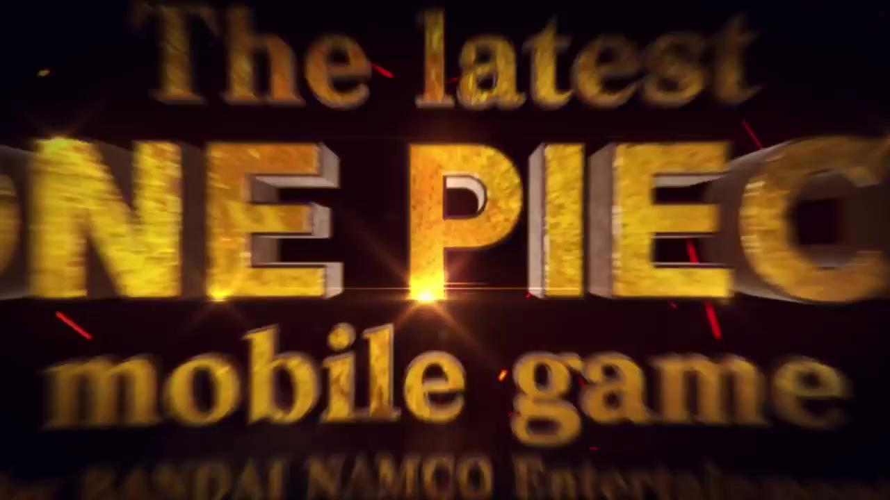 """One Piece: Bounty Rush - """"Vua Hải Tặc"""" phiên bản game hành động đã tay không thể bỏ qua"""