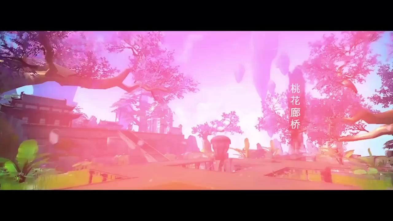 Immortal Sword - Game mobile nhập vai kiếm hiệp thế giới mở cực đáng trải nghiệm