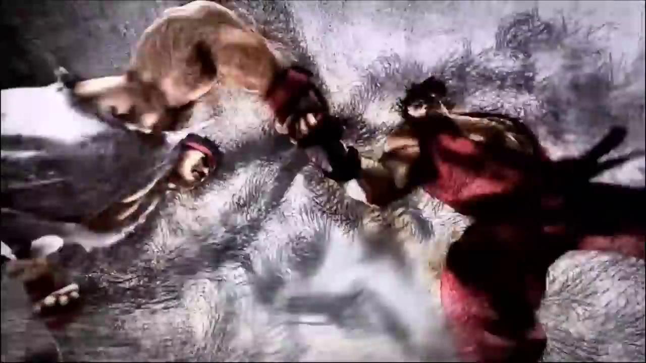 Street Fighter IV: Champion Edition - Phiên bản mobile siêu khủng của huyền thoại đối kháng chuẩn bị lên Android