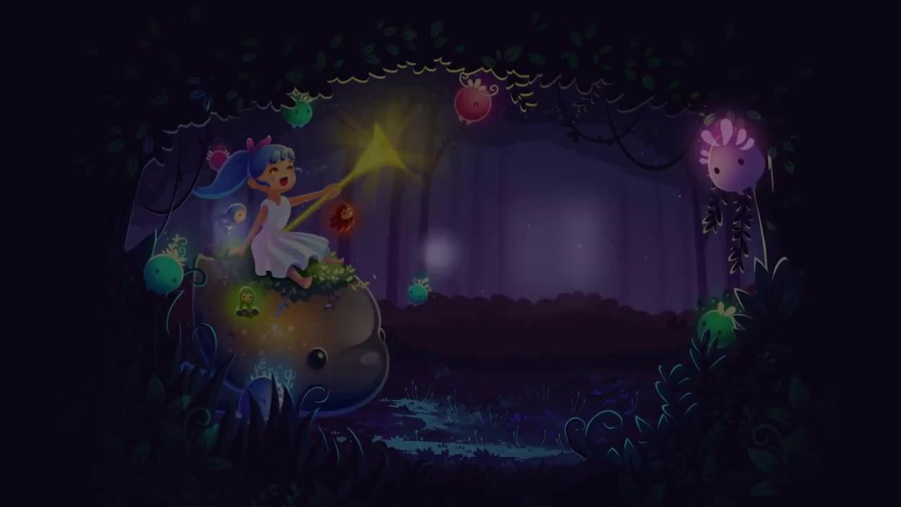 Light a Way - Game phiêu lưu Clicker cực gây nghiện mà đồ họa lại dễ thương