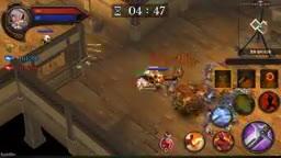 Chơi ngay Dungeon Chronicle - Diablo phiên bản chibi cực đáng thử qua trên Mobile - ảnh 2