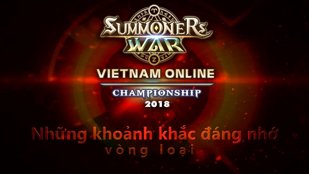 Summoners War tung update mới ngay trước thềm trận chung kết giải đấu Vietnam Online Championship