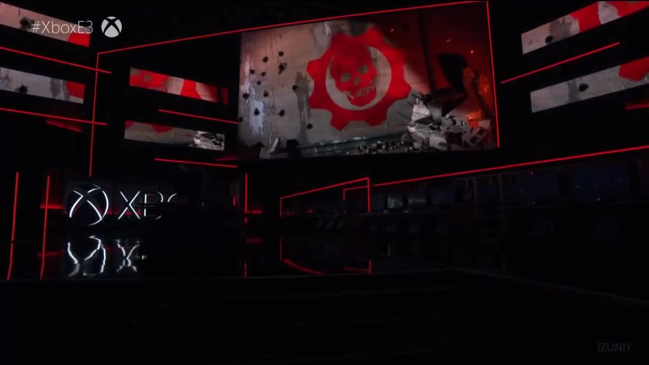 """Gears POP! - Hậu bản """"chibi"""" nhìn là muốn chơi ngay của Gears of War"""