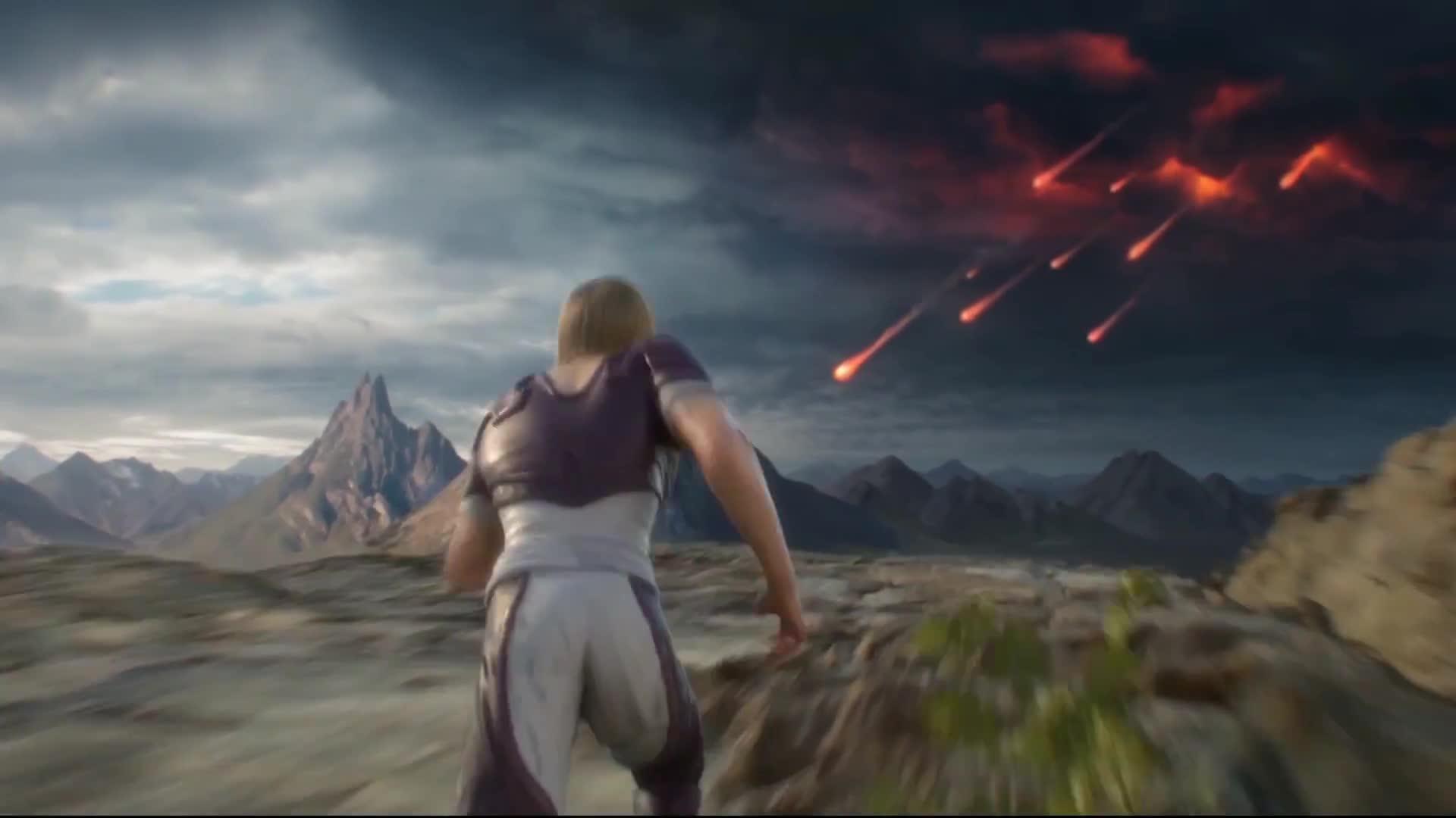 Legacy of Discord - MMORPG 3D cực giống MU Online bất ngờ được mang về Việt Nam - ảnh 4