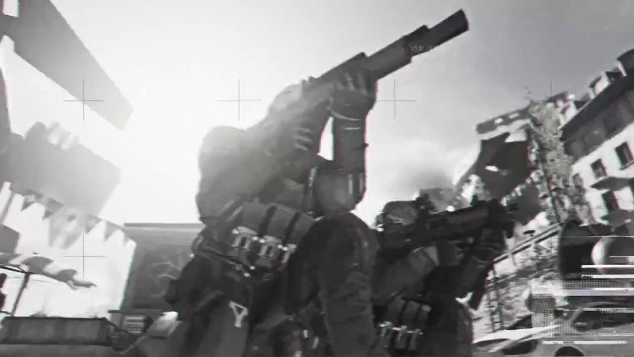 Activision bất ngờ cho game thủ chơi Call of Duty: Infinite Warfare miễn phí 5 ngày cuối tuần này
