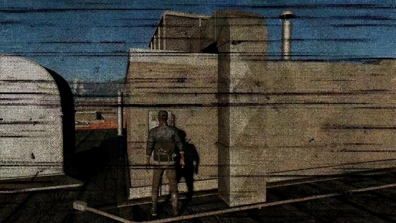 Phát hiện tựa game tuyệt mật của Ubisoft ẩn giấu trong Watch Dogs 2