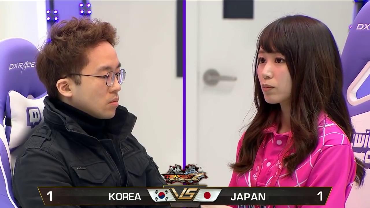 Thua trận, nữ game thủ Nhật này vẫn khiến nhiều người ngây ngất vì quá xinh