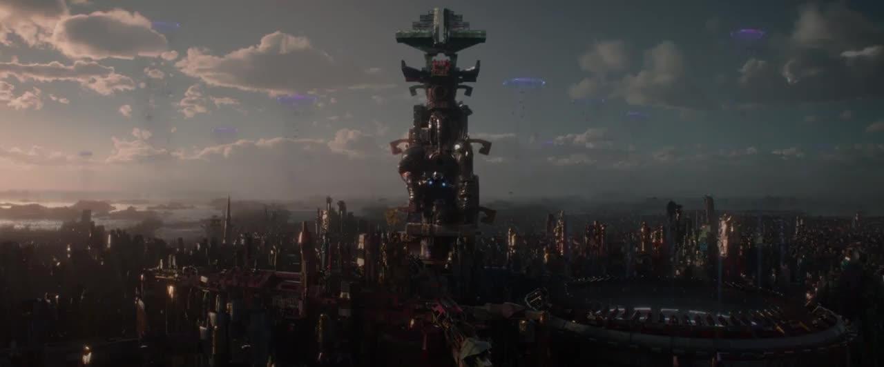 """""""Thor: Ragnarok"""" là phim bom tấn được chờ đợi nhất mùa thu"""