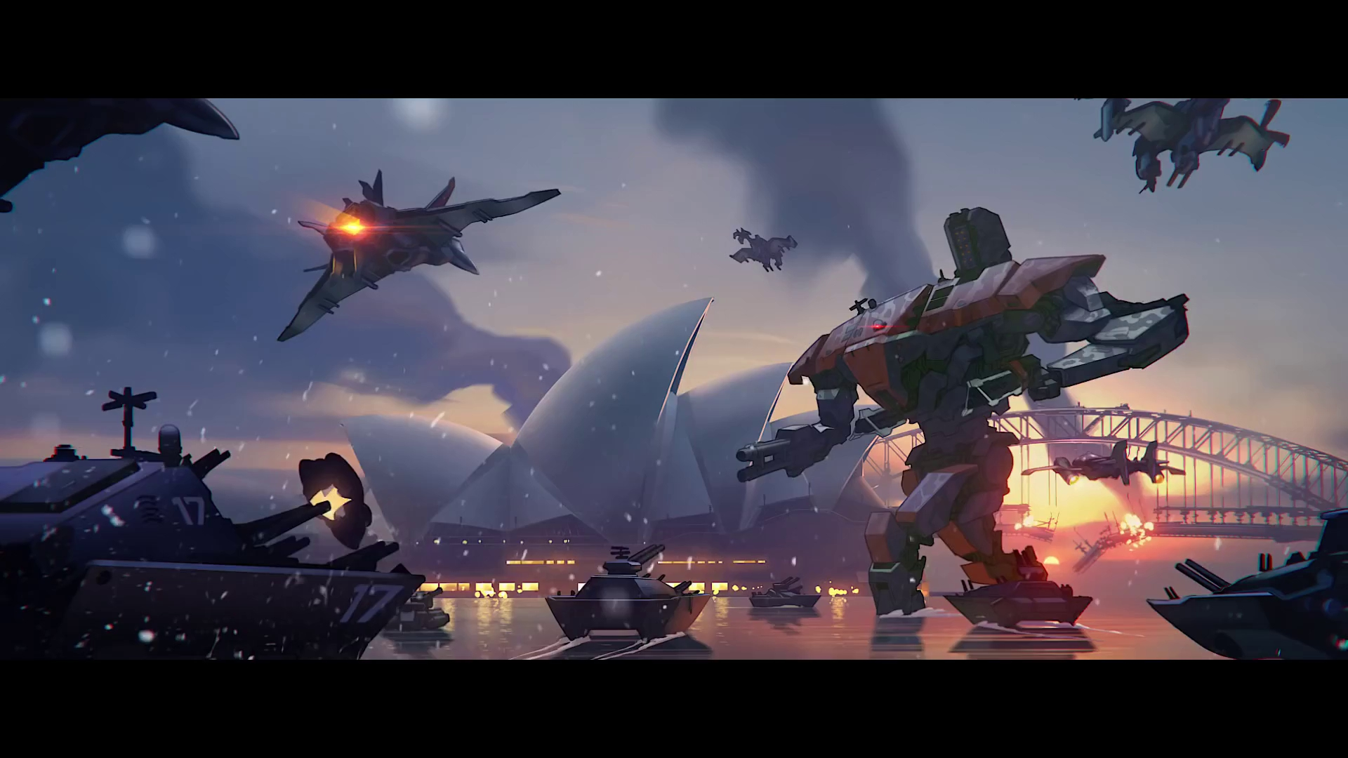 [Bí ẩn Overwatch] Phần 1: Trò chơi hay nhất 2016 thực chất là tàn dư của một dự án game đã chết