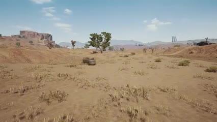 Đi nhờ xe rồi tiêu diệt kẻ địch, trò vui cũ mà luôn hay với game thủ PUBG - ảnh 2