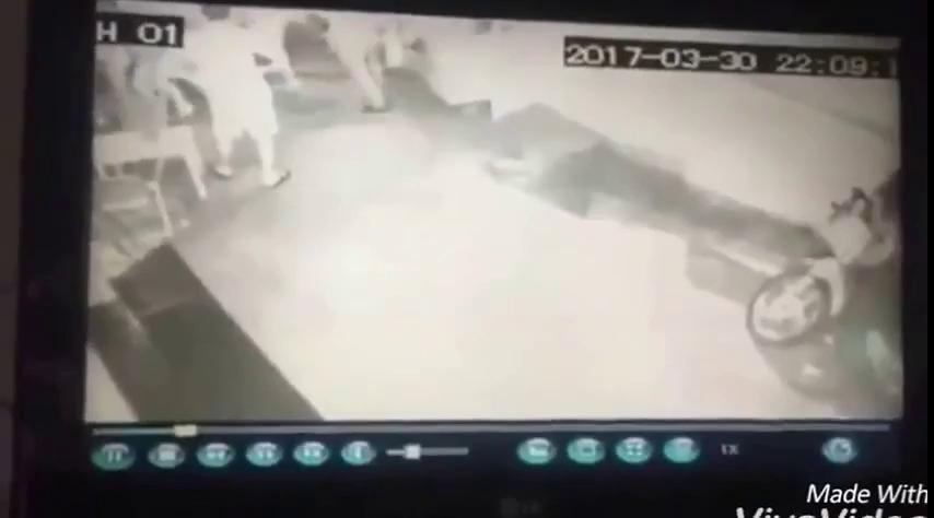 Cô gái trẻ bị nhóm côn đồ tấn công, cắt tai, cắt gân chân