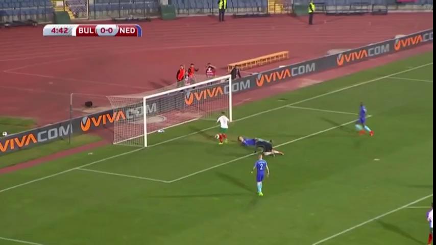 """Ronaldo lập """"cú đúp"""" trước Hungary, Hà Lan gục ngã trước Bulgaria"""