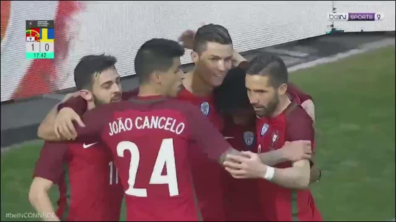 Pháp bại trận ở Stade de France, Bồ Đào Nha thua ngược Thụy Điển