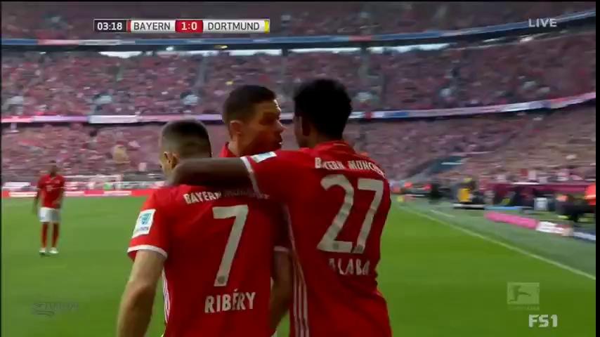 Cố nhân Lewandowski lập cú đúp, tan tác Dortmund