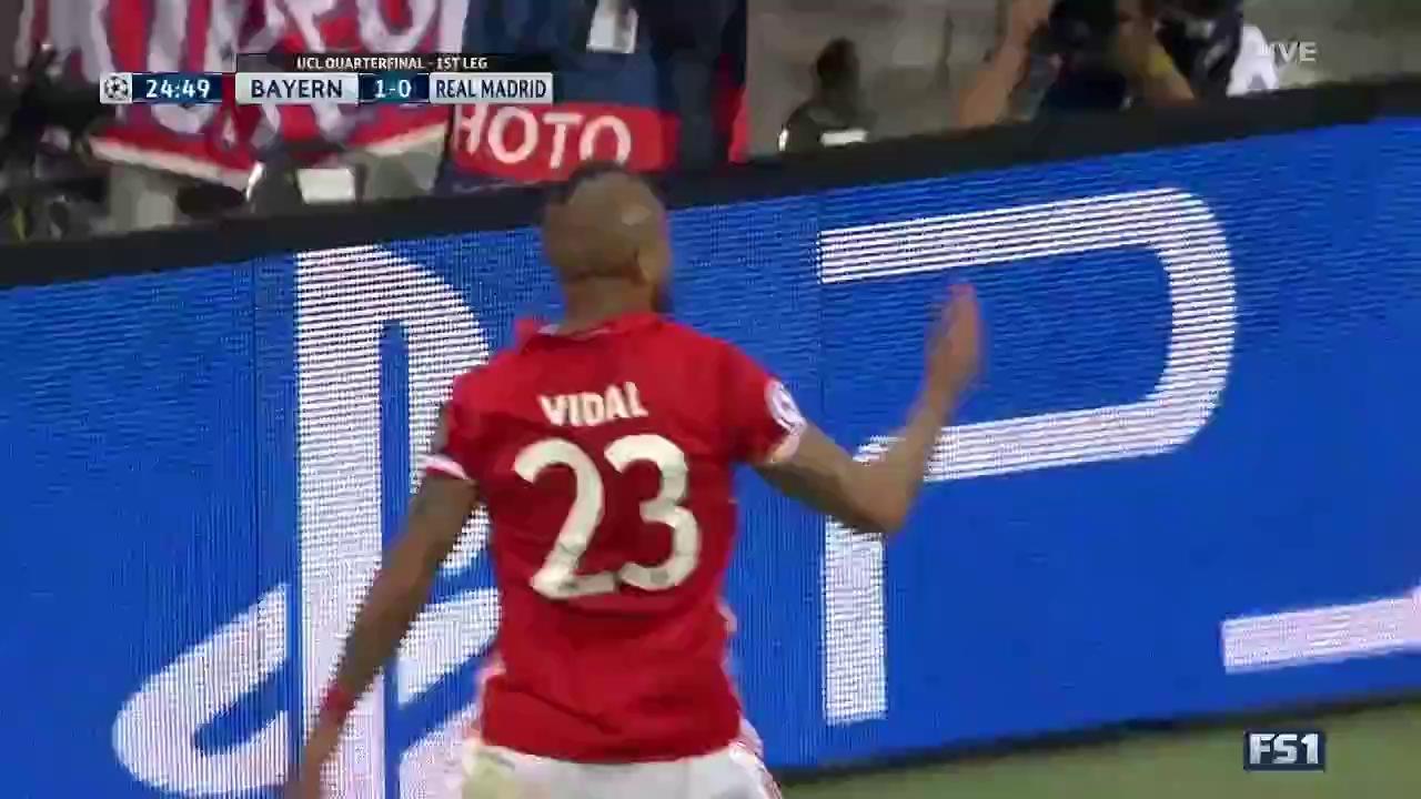 Người hùng Ronaldo tỏa sáng đại chiến thành Munich
