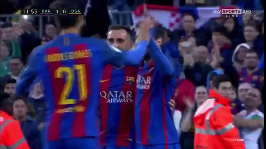 """Ông lớn tăng tốc, bão bàn thắng """"đổ bộ"""" La Liga"""