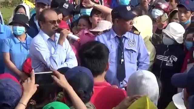 Đuổi việc quản đốc người Đài Loan ra quy định lạ