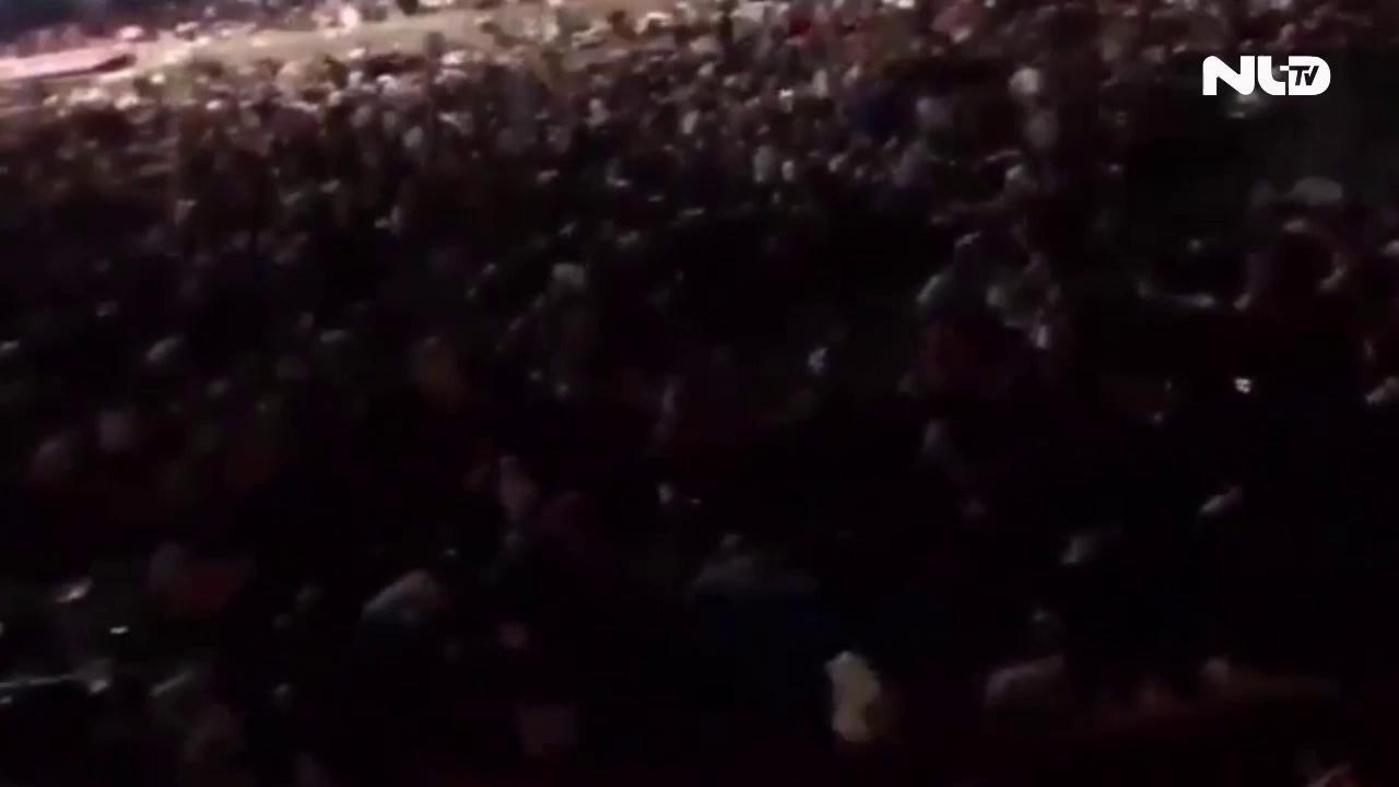 Xả súng đẫm máu ở Las Vegas, 250 người thương vong