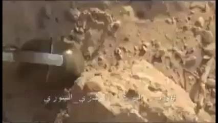 Quân đội Syria diệt nhiều phần tử khủng bố, phá hủy và thu giữ một số lượng lớn vũ khí trang bị của IS - truyền thông Syria