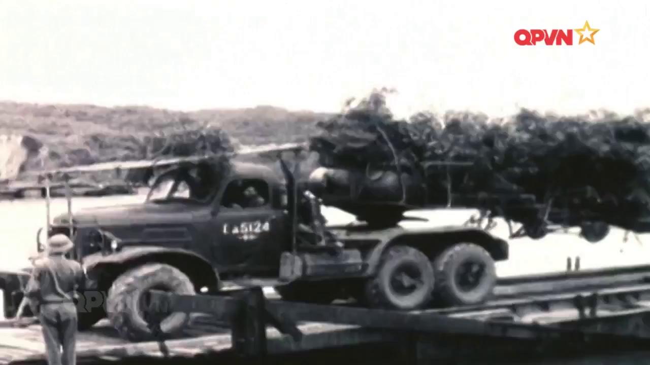 Những sáng tạo trong cải tiến vũ khí của Việt Nam