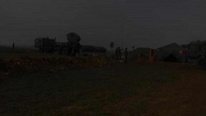 Tổ hợp tên lửa phòng thủ bờ biển Bal-E